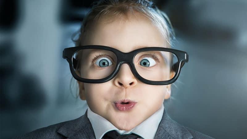 Strategc Myopia