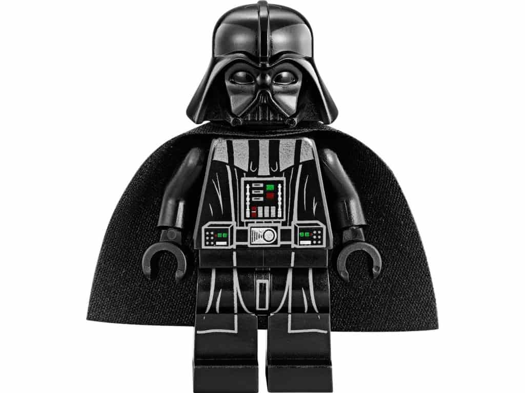 not-for-profit darth vader