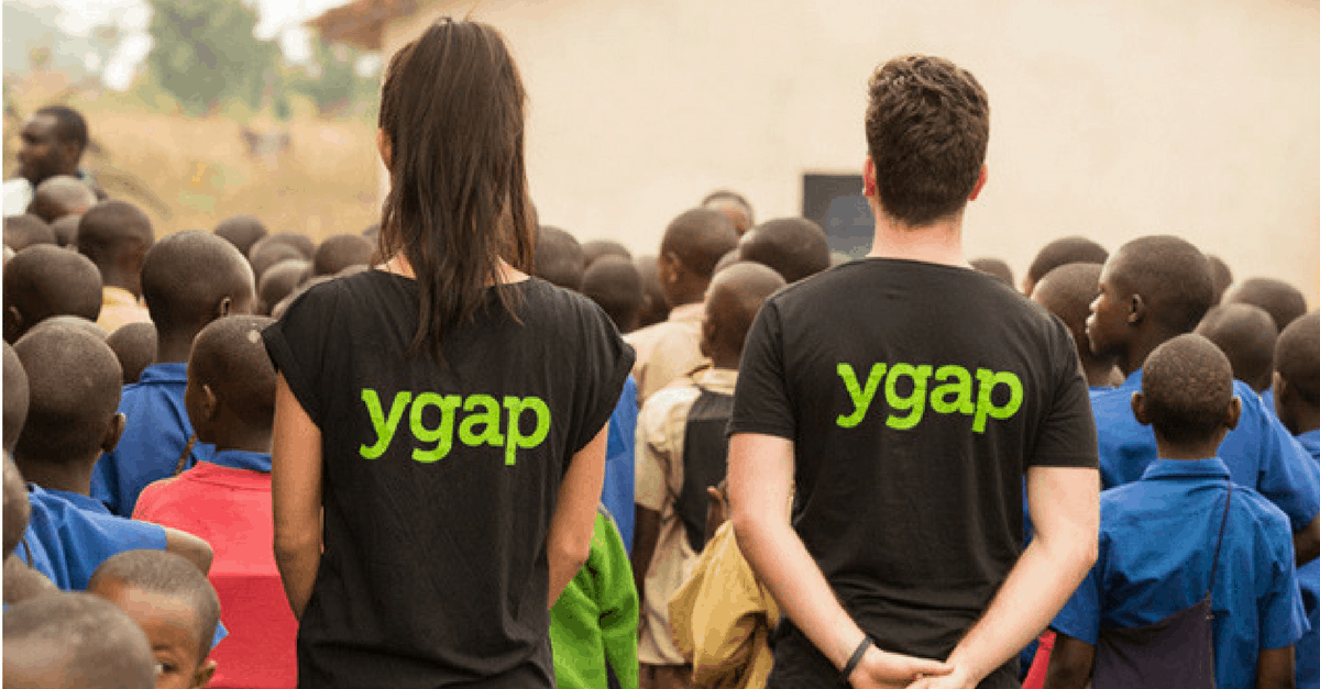 Spotlight on social business: The why and the what of YGAP's business model